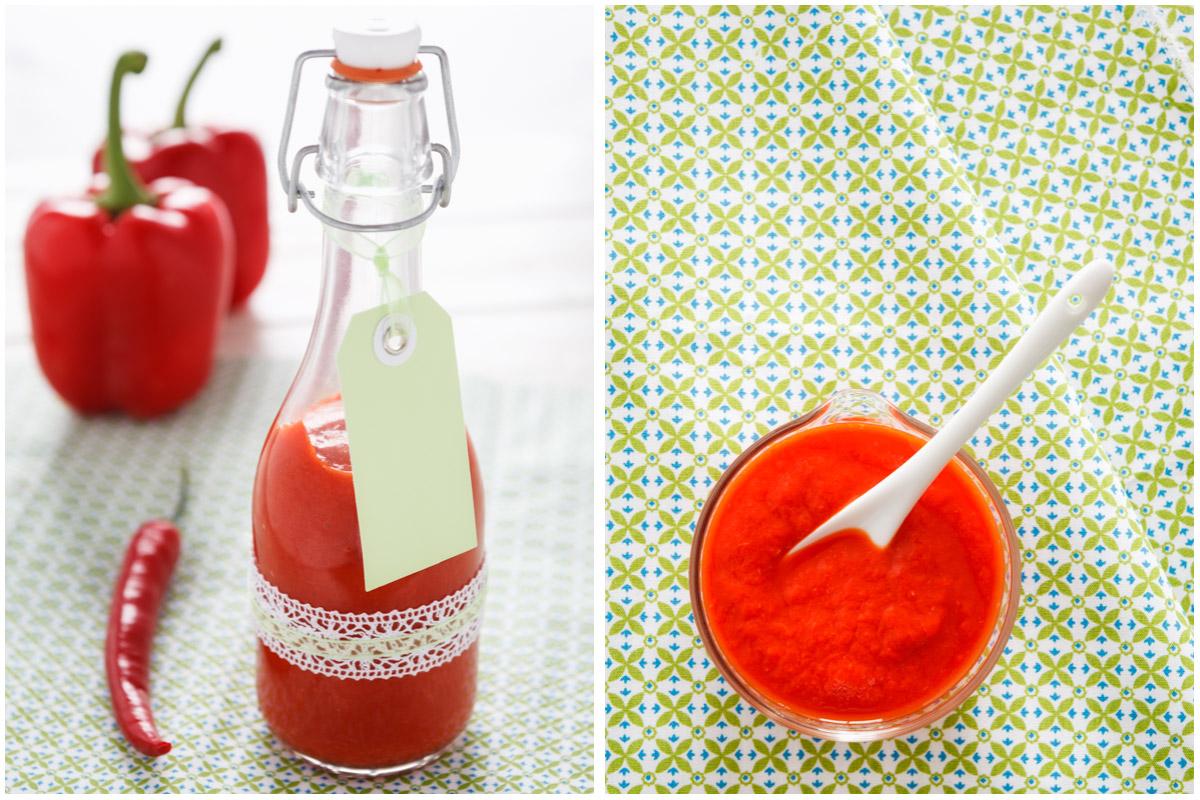 Paprika Ketchup